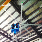 Big Size High Volume Ceiling Fans AWF73 Energy Saving Ceiling Fans For Warehouses